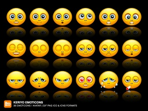 keriyo_emoticons_by_deleket
